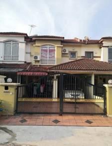 RENOVATED 2 Storey Terrace Taman Kajang Prima Kajang