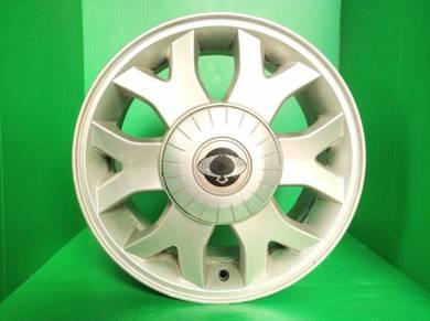 16 inch Original SSANGYONG Rexton Rim Urvan