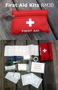 First Aid Kits-Self Adhensive Bandage-Bugs Lock