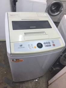 Samsung 7KG automatic washing machine top load ref
