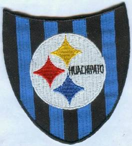Club Deportivo Huachipato Chile Football Patch