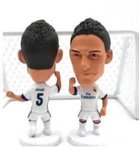 Real madrid Raphaël Varane(5) toy