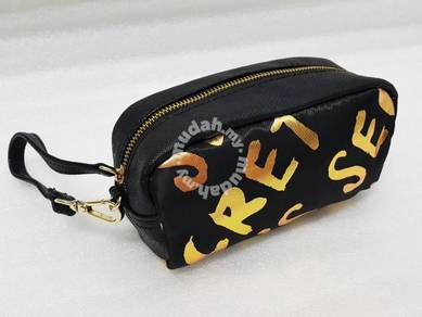 Victoria's Secret Grafitti Wristlet