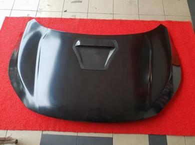 Honda civic fc type r steel bonnet bonet hood 1