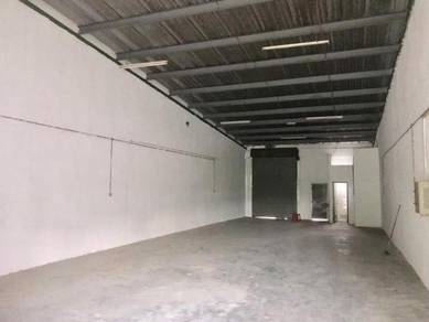 1.5 storey shoplot, Nilai 7 Light Industrial, Nilai