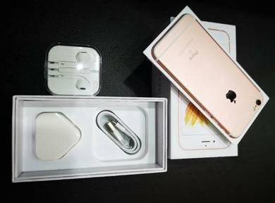 Iphone 6S 64gb fset