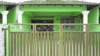 Dekat Bandar Kuantan Pun Ada Homestay