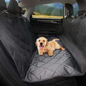Pet safe car seat cover