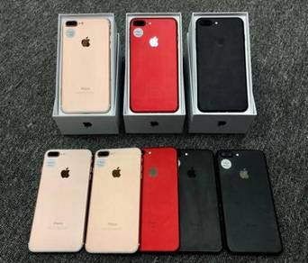 Apple iPhone 7 Plus 128GB Original *PROMOSI