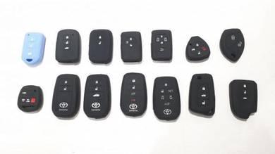 Toyota Subaru Volkswagen remote silicon key cover