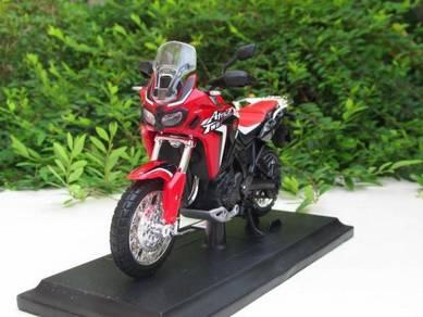Maisto 1/18 Motorcycle Honda Africa Twin DCT