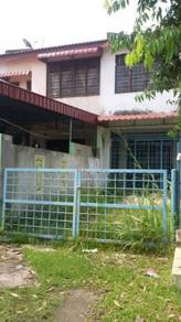Looking For a 2 Stry Link House in Bukit Beruntung