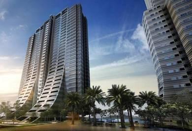 Meridin Suites Residence -Condominium (Block B)