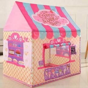 Ice Cream & Cake Shop ( CH1001 )