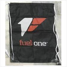 Muscletech FuelOne Draw String Bag Sport Fitness