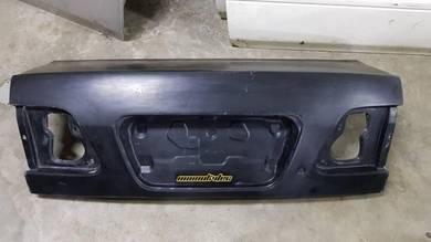 Honda Civic EK9 EK99 SO4 New Rear Bonnet 99
