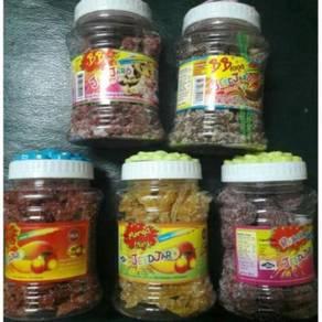 Borong asam botol thai jeedjard 06