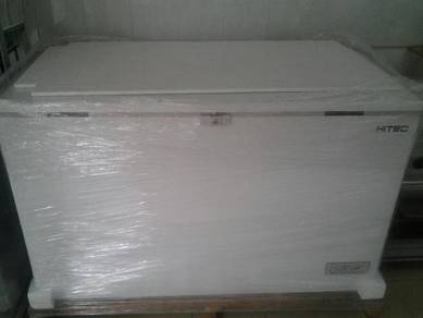 Chest Peti Beku - 420L (baru) HITEC Sejuk / Beku