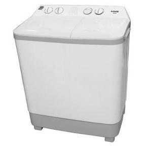 Khind 6.8kg WM68 Semi Auto Washer-New in