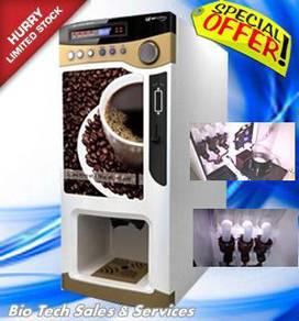 CoffeE945 vendinG machinE penapiS aiR wateR filteR