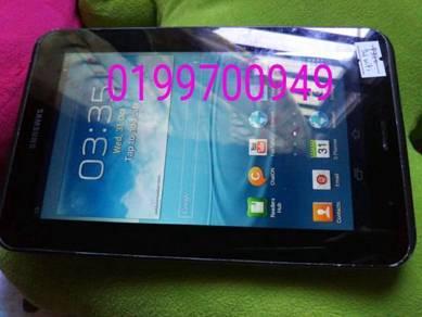 Galaxy TAB 2 Wifi 7inci