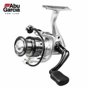 ABU GARCIA SILVER MAX 500 ~ 4000 Fishing Reel