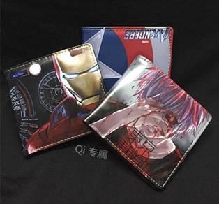 Anime tokyo ghoul wallet