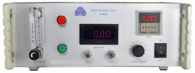 Dental medical ozone therapy machine generator