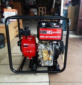 EuroX Diesel High Pressure Pump 2