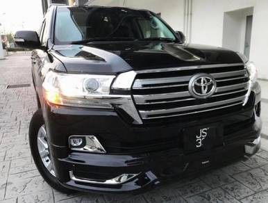 Used Toyota Land Cruiser for sale
