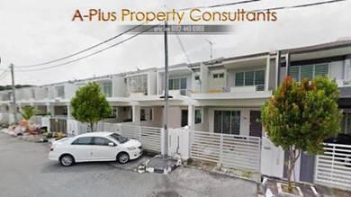 2 Storey House, Taman Pearl Indah, Bandar Tasek Mutiara