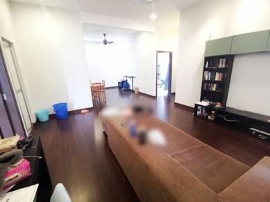 Embun residence apartment
