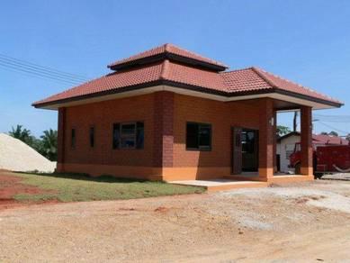 Specialist Build Pagar/Rumah-Interlocking Brick