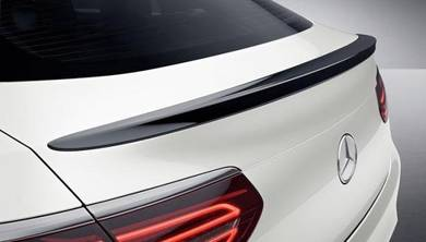 Mercedes GLC Cpoupe C253 AMG Style Abs