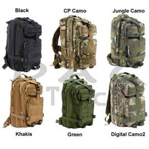 Backpack Military Bag / Bag Sandang 11
