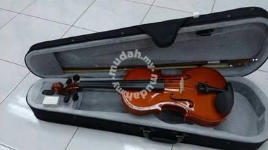 Excellent New Violin