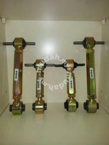 Proton Rear Adjustable Camber Toe Arm Kits