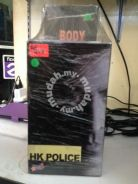 Star Mill - 1/6 Accessories - Hong Kong Police