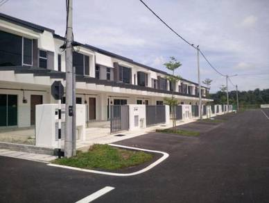 D/s Taman Alam sutera, 3 % booking, Move in Condition CASH BACK 30K