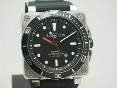 Diver auto watch