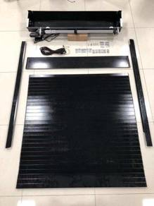 Nissan navara np300 electronic roller shutter up 1
