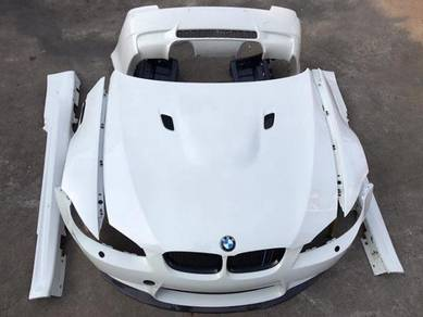 M3 Bmw E92 coupe complete part
