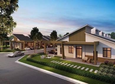 Single Storey Terrace House Taman Tas Utama (Phase 2), Seri Damai Ma