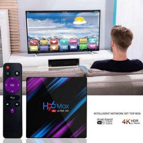 Savers Android h96 tx3 tx6 tv box