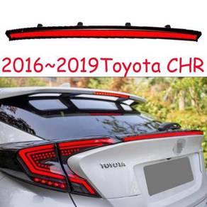Toyota Chr Led Tail Lamp Spoiler Light Bar