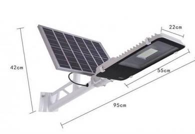 SOLAR STREET LAMP 50 Watt
