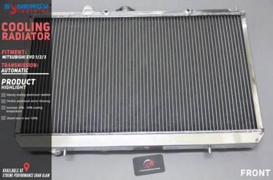 Radiator Wira Satria Putra Perdana V6 Evo3 Gsr At