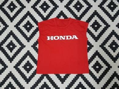 Honda singlet