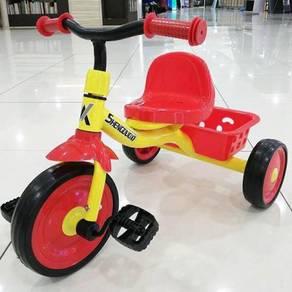 Basikal 3 roda kanak-kanak