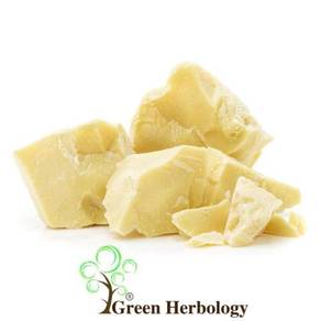 Cocoa Butter Deodorized 500g